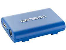 DENSION Gateway Lite BT GBL3MA1 iPhone iPod USB Bluetooth for Mazda