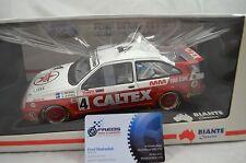 1:18 Ford Sierra RS 500 #4 Bond / Jones Caltex Bathurst 1988 Biante