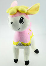 "NEW Pokemon 11.5"" Pink Deerling Soft Plush Toy Doll/PC2201"