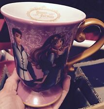 Disney Fairytale Designer Mug Collection 2013-1014 Aurora Sleeping Beauty