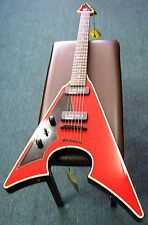"""Left Handed AXL Jack-Knife """"Bloodsports"""", Electric Guitar. NEW"""