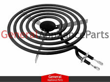 "Whirlpool Jenn-Air Range Cooktop Stove 8"" Surface Burner Element Y04100166"