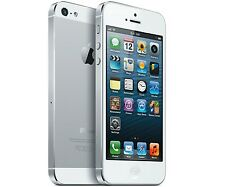 Apple iPhone 5 - 32GB - White - At&t Smartphone - Mint Condition *UNLOCKED*!