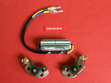 1975-1979 Honda CONDENSER CONTACT POINTS KIT tune up gl1000 gl1000ltd gl 1000