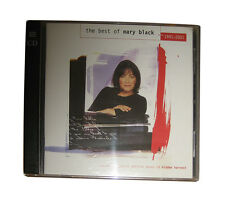 Mary Black very Best of 2 cd 16 hits plus 14 track hidden harvest cd dont say ok