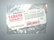 Yamaha 1976 EX440 NEW! Hood Hinge Part EX 440 340 (maybe 1977 1978 1979 1980 SRX