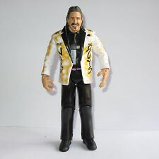 WWE Wrestling Nasty Boys Manager Toy Figure The Mouth of the South Jimmy Hart