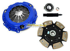 FX STAGE 3 RACE CERAMIC CLUTCH KIT for ACURA RSX HONDA CIVIC Si 2.0L K20A2 K20Z1