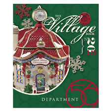Department 56 2013 Catalog The Village Book NEW D56 115 pages NEW All Villages
