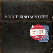 BRUCE SPRINGSTEEN - THE ALBUM COLLECTION VOL.1 (1973-1984) 8 CD`s