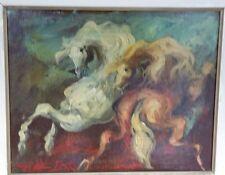 Gianni Testa Olio su Tela 24 x 30 cm