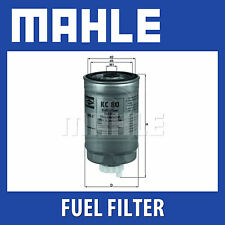 Mahle Fuel Filter KC80 - Fits Land Rover, VW Passat 115BHP - PD