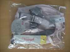 Bra Ladies Triumph Beauty Full Icon W Underwired Bra Pink Pearl 36 G New + Tags
