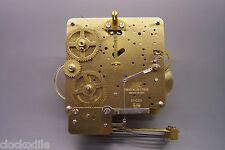 REBUILT HERMLE 341-020 31cm CLOCK MOVEMENT Read Why Others Arent Really Rebuilt