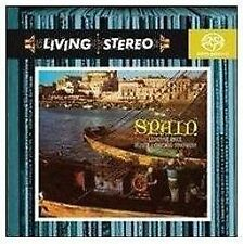 Spain: Reiner CSO, Leontyne Price (SACD Hybrid, Feb-2007, RCA Red Seal)
