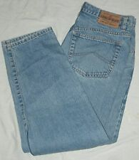 Men's UNIONBAY Union Bay Denim Blue Jeans Size W 33 x L 30 Front Back Pockets