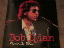 BOB DYLAN - PLYMOUTH ROCK - NEW - DOUBLE LP RECORD