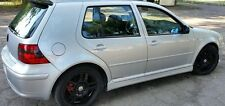 Vw Golf 4 Iv R32 Carenados Laterales 5 Puertas Tuning