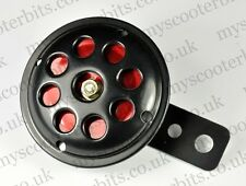 Universal 12V Horn Scooter Motorcycle Moped ATV Direct Bikes, Baotian, GY6