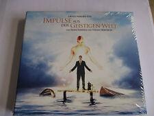 Impulse aus der Geistigen Welt Vol. 1 (2CDs incl. 80-Seiten Buch) - CD NEU