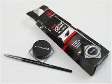 Maybelline Lasting Drama Gel Eye Liner Intense Black 01 EyeStudio FREE SHIPPING
