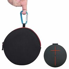 Carry Case Bag Pouch For Logitech Ultimate Ears UE ROLL 2 Wireless Speaker Cover