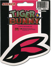 Tiger & Bunny Bunny Logo Sticker GE55003