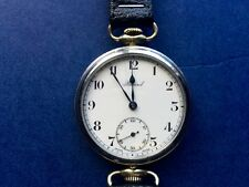Vintage RECORD (Longines) men's wristwatch-new lower price!