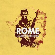 ROME A Passage to Rhodesia CD Digipack 2015