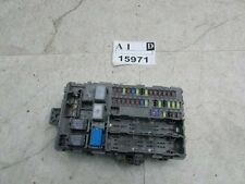 2011 2012 2013 ODYSSEY EXL Dash Panel Fuse Box Junction Relay block