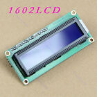 New Sell TWI Interface 1602 Serial Character LCD Module Display Blue IIC I2C SPI