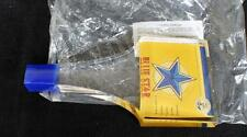 NEW Blue Star Wheat Beer North Coast Brewing Co. Beer Tap Acrylic Handle