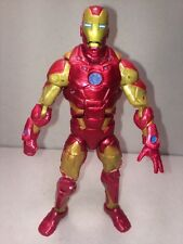 Hasbro HEROIC AGE IRON MAN Iron Monger Series MARVEL LEGENDS 2012 6in. #0751