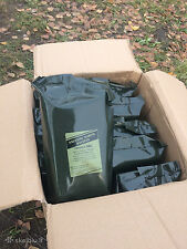 Lithuania MRE Daily Pack Emergency Set Combat LT MILITARY ARMY Food Ration