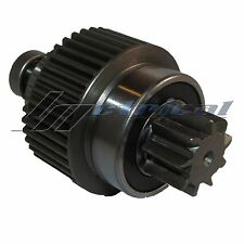 NEW STARTER DRIVE FOR HITACHI STYLE VOLVO 240 740 760 2.4L Diesel PP106 1328391