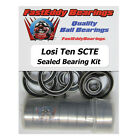 Team FastEddy Full SEALED Bearing Kit for the LOSI TEN SCTE AND 2.0