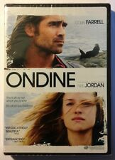 ONDINE Colin Farrell - MINT NEW SEALED DVD!! Free First Class Ship In U.S.