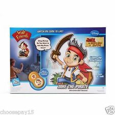 Jake And The Never Land Pirates - Wall Friends Interactive Character Light