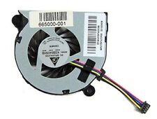 New Genuine HP Pavilion DM1-4000 Fan Assembly KSB0405HB 665000-001