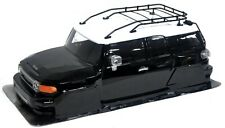 Metal Roof Rack for Tamiya CC-01 #58588 Toyota FJ Cruiser without the body