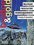 Human Resource Management : Theory and Practice by Jeff Gold and John Bratton...