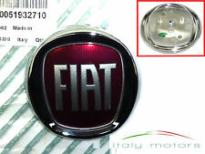 Fiat Doblo original Emblem vorne Logo Kühler Frontemblem Scudetto 51932710
