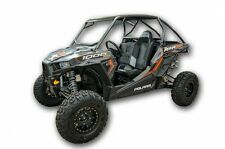 Lonestar Racing Polaris RZR XP 1000 Roll Cage With Rear Bumper V-Bar Chromoly