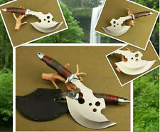 ULTIMATE campining-survival-tactical axe-tomahawk-fire AXE campo mano tool-fb709
