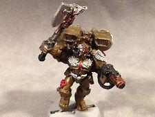 Warhammer 40k Space Marines Blood Angels Commander Dante Well Painted