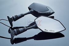HONDA CBR1000RR 2008 09 10 11 Black LED TurnSignal MIRROR SET DRL fuction