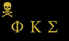 Phi Kappa Sigma Flag 3' x 5' - Officially approved