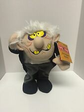 Halloween Animated Butler dancing to Adams Family 12""