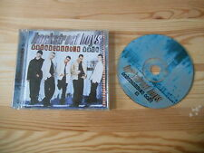 CD Pop Backstreet Boys - Backstreet's Back (11 Song) JIVE RECORDS