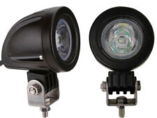 LED Fog Light OR Lamp For All Bikes OR Motorcycles 10W CREE LED Spot Beam Light.